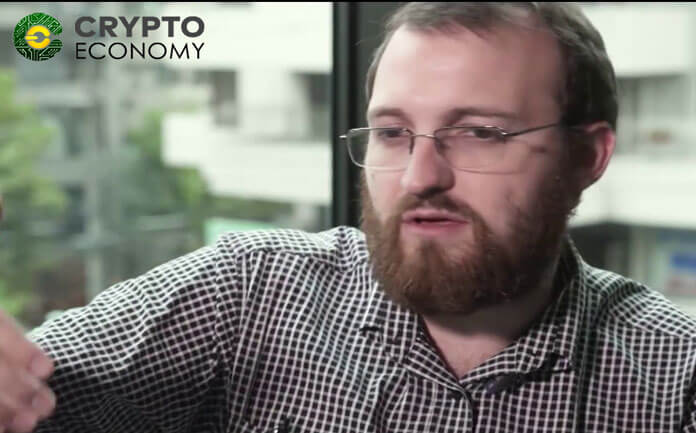 Charles Hoskinson's perspective of the cryptocurrency market in ten years