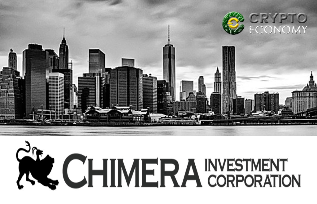 Chimera real estate
