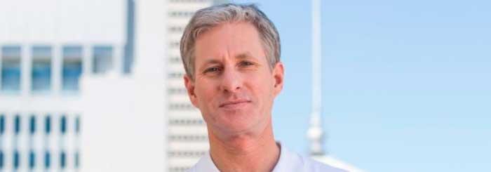 BITCOIN MILLIONAIRES Chris Larsen