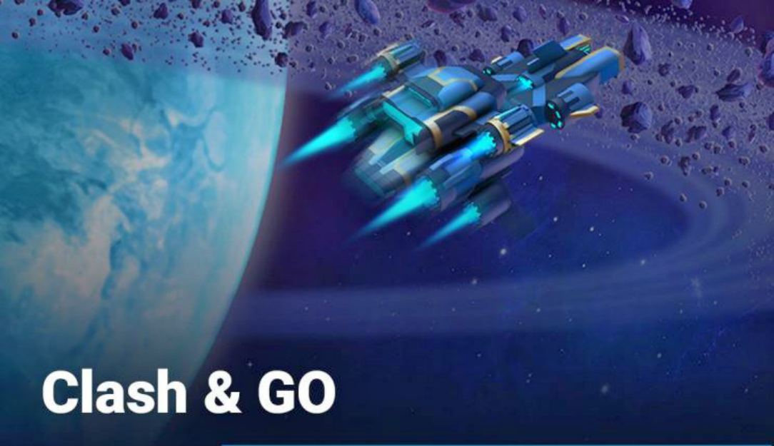 Clash & GO: realidad aumentada y blockchain en una experiencia de juego única