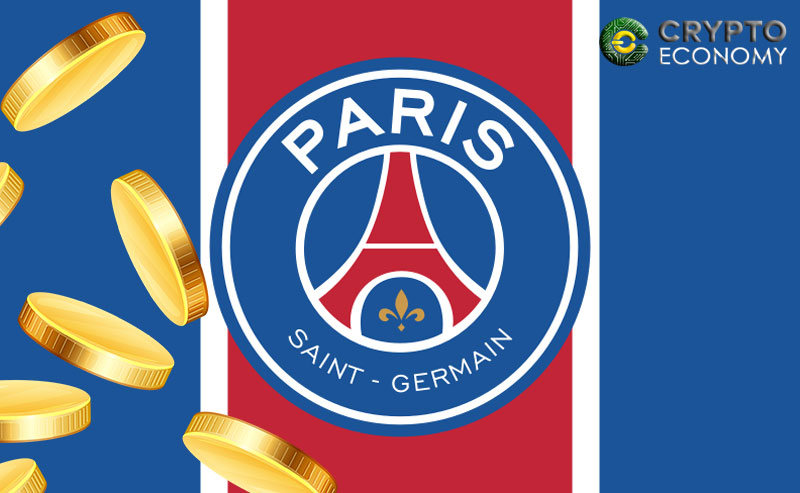 Paris Saint-Germain F.C. to issue a cryptocurrency