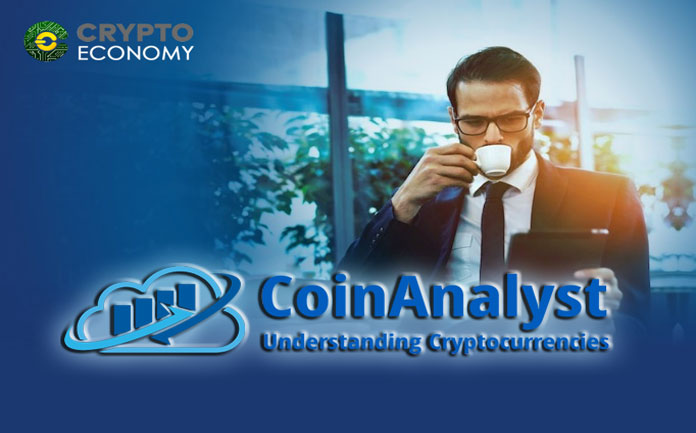 CoinAnalyst: all the cryptocurrency market information for investors