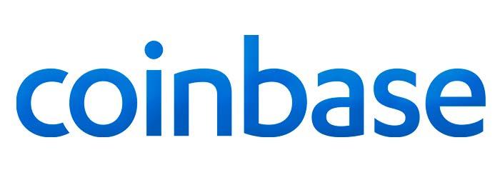 coinbase company logo