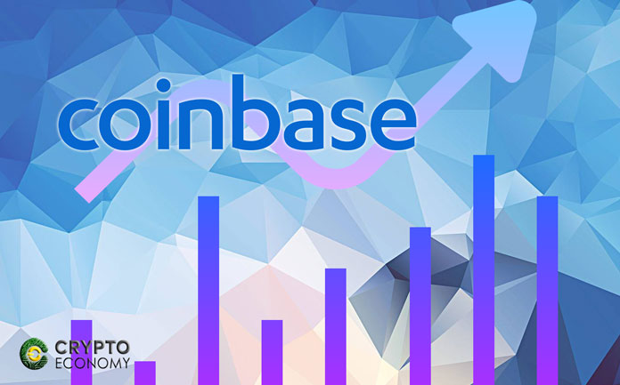 A Glimpse into Where Coinbase Stands and Where It's Going