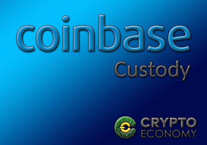 coinbase custody now for companies too