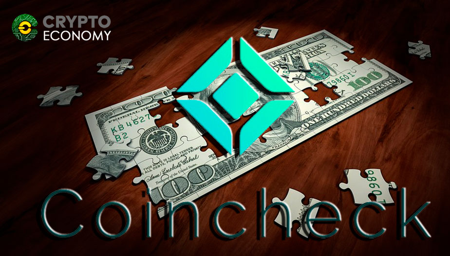 Coincheck ends the year with high profits