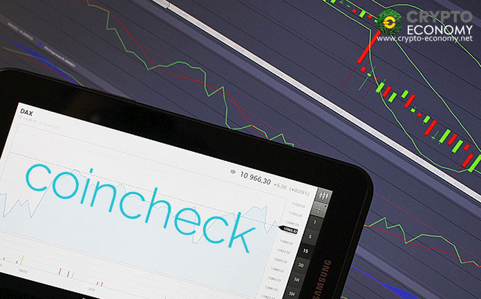 Coincheck Expands OTC Offering with Latest Addition of Ethereum and Ripple Coins
