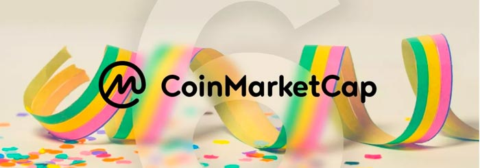coinmarketcap aniversary