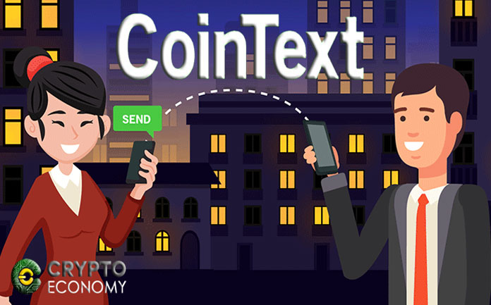 Dash is added to crypto SMS wallet CoinText