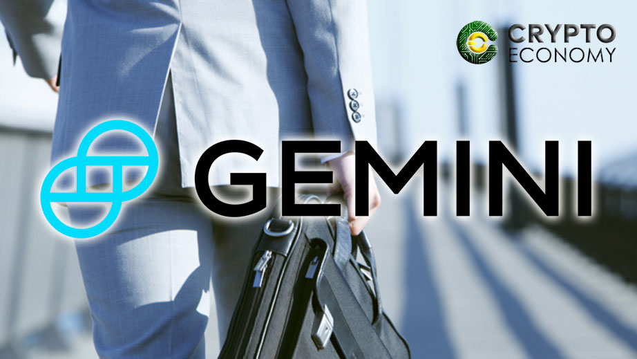 Crypto-exchange Gemini hires former CIO of NYSE