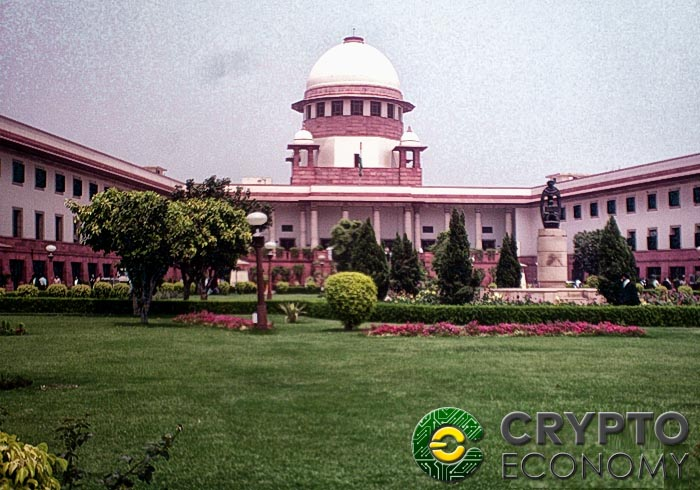 corte suprema india cryptocurrencies