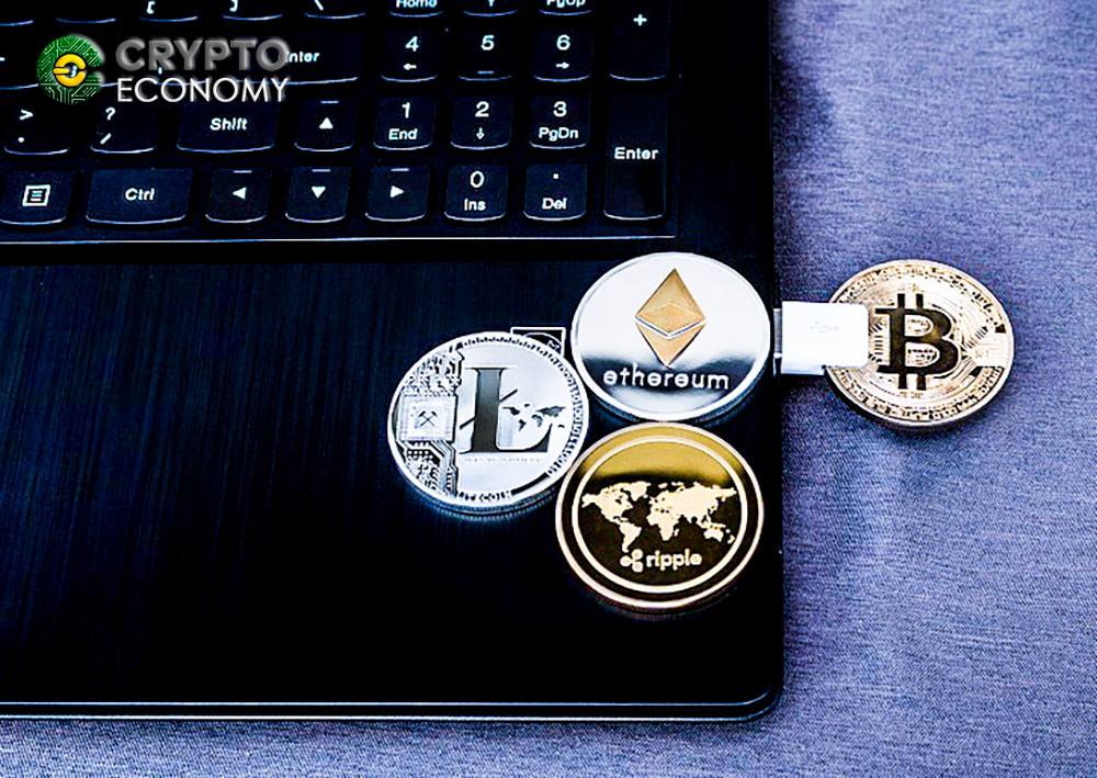 characteristics of cryptocurrencies