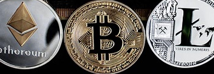 legalization of cryptocurrencies