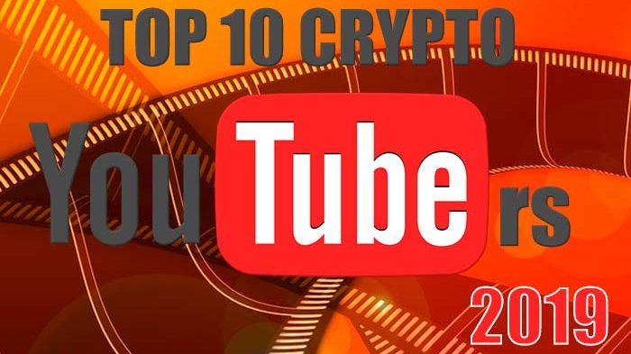 top crypto youtube-csatornák)