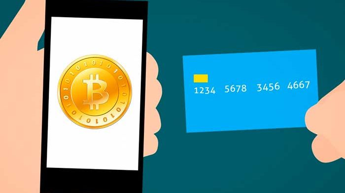 buy any cryptocurrency with credit card
