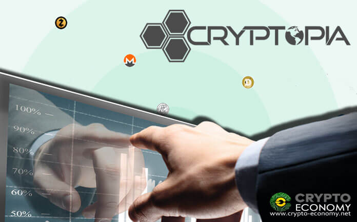 Hacked Exchange Cryptopia Enables Trading in 40 Crypto Pairs