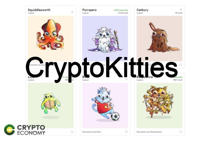 cryptokitties review