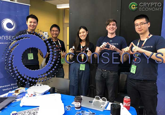 consensys team