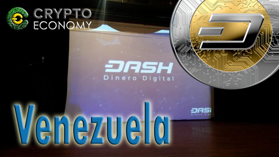 Crypto-enthusiasts seek to massify the adoption of Dash in Venezuela