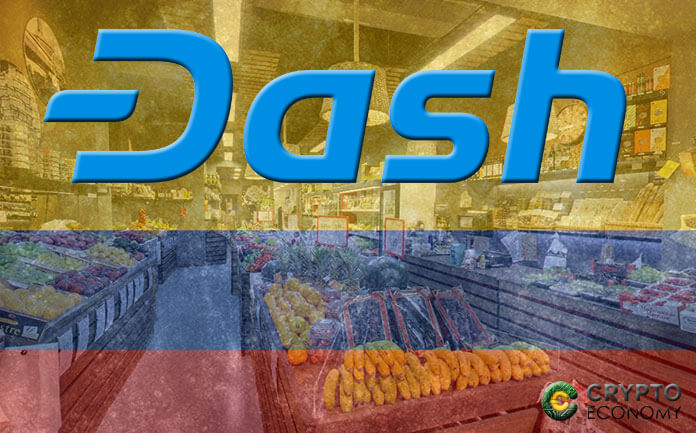Dash Adoption in Colombia Sees New Highs as More Merchants Sign-up For Dashpay