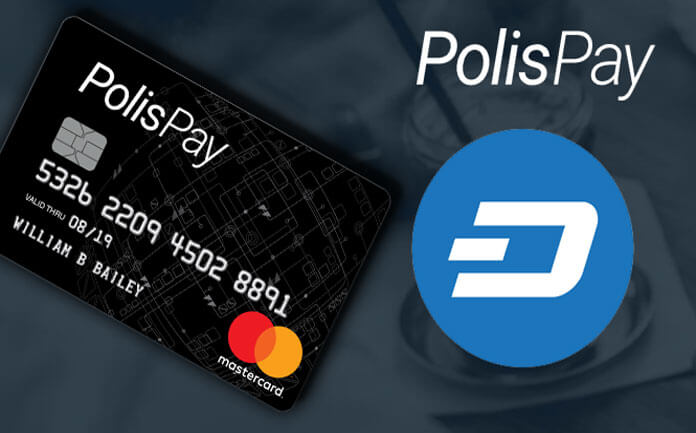 PolisPay Payments Services Integrates Dash for Expanded Consumer Options