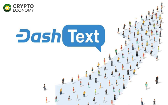 Dash Text activates its transfers via SMS in Venezuela