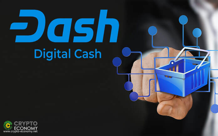 Dash Core and Online Gift Card Platform eGifter Partner to Launch New Gift Card Marketplace on Dash Website