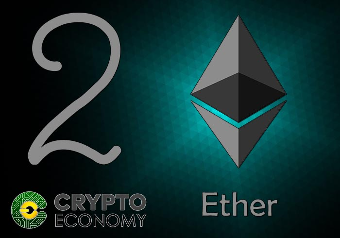 Ether Vitalik virtual currency