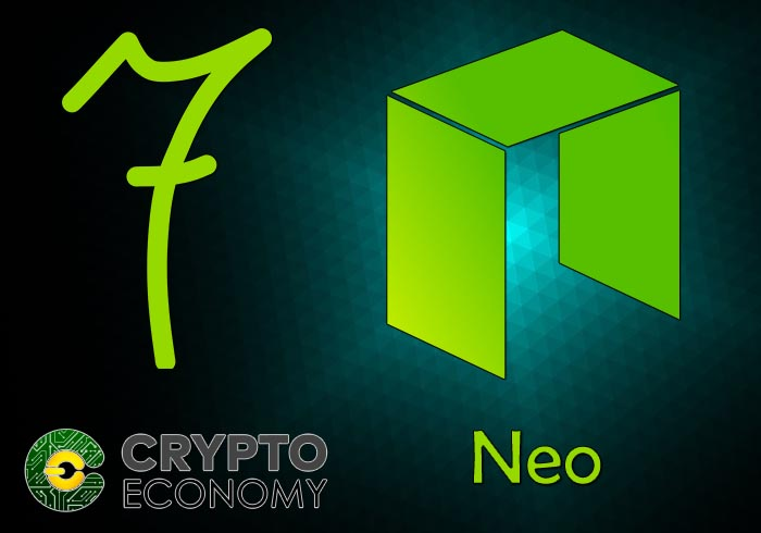 neo digital currency