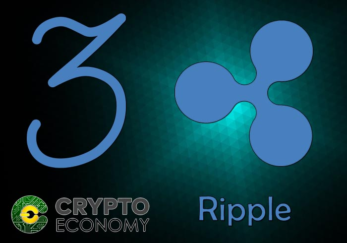 Ripple digital currency