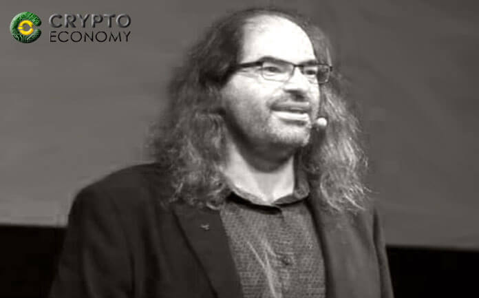 David Schwartz talks about his professional career and his work at Ripple
