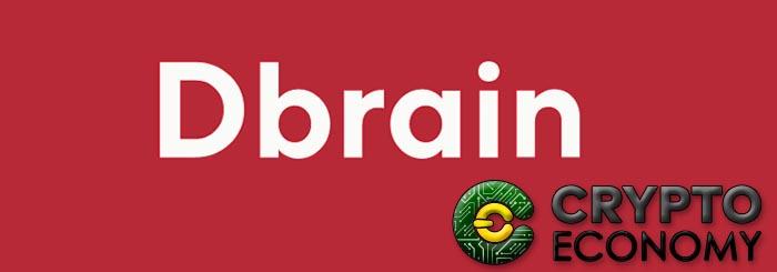 Dbrain alliance with singularitynet