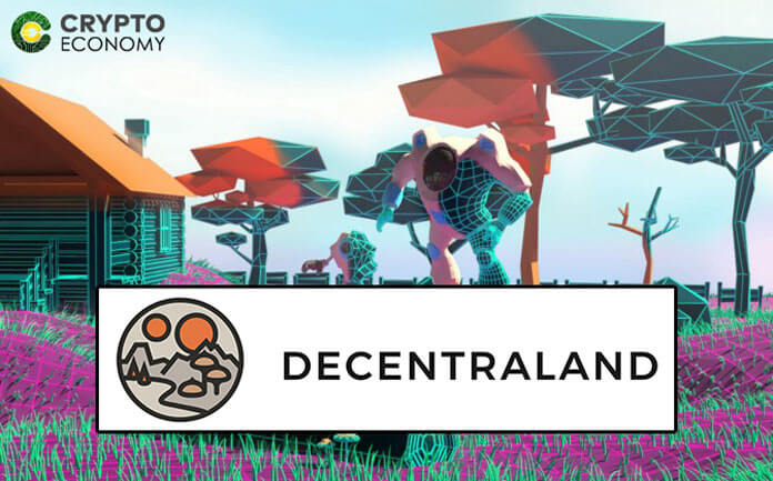Decentraland: Objectives of the platform for the year 2019