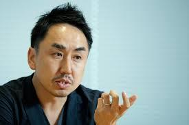 Line CEO