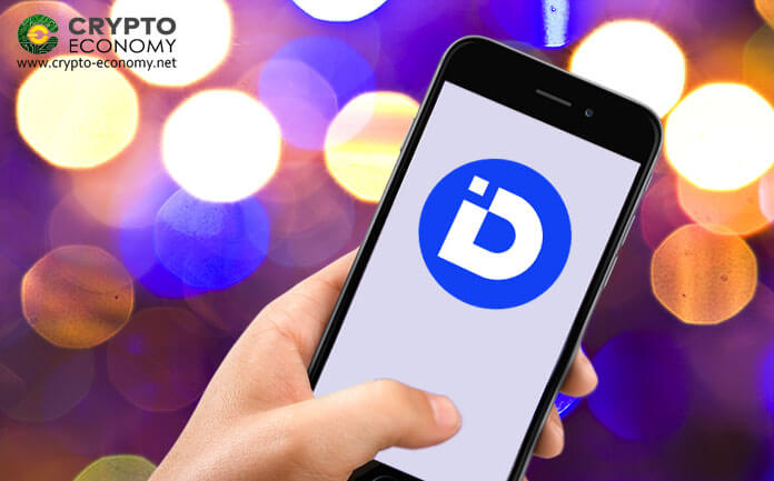 DigiFinex has included in its list the token BTT