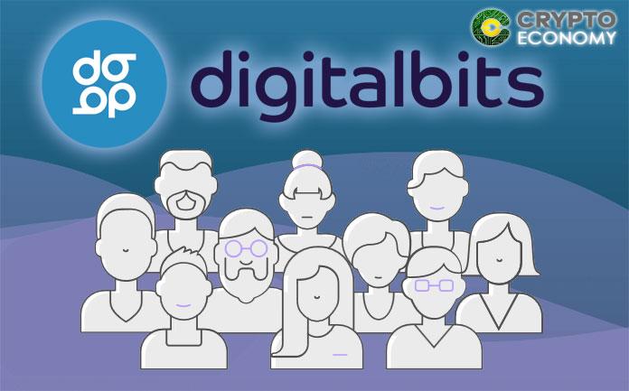 DigitalBits: helping to massify blockchain for companies