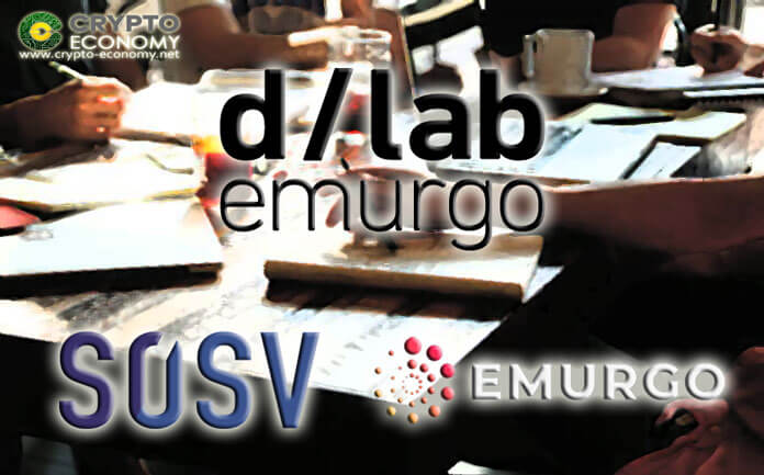 dLab announces its first investments with Emurgo for new companies