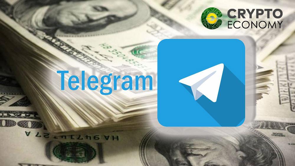 Telegram raises 1,7 billion