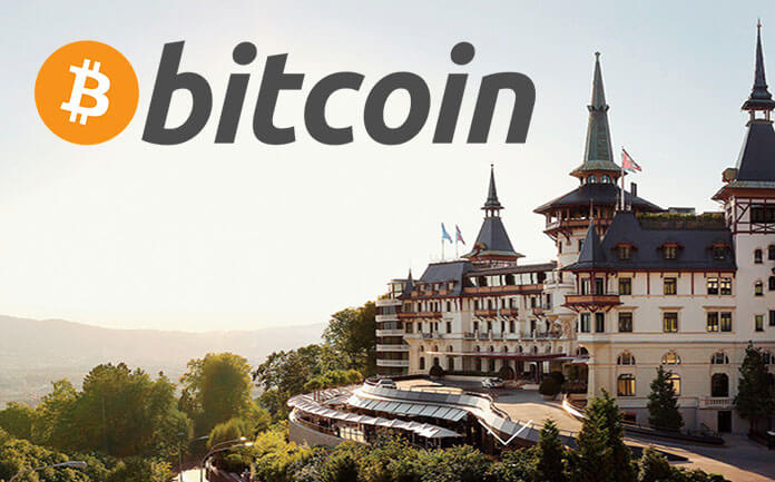 Bitcoin [BTC] – Swiss Dolder Grand Hotel to Accept Bitcoin Starting in May