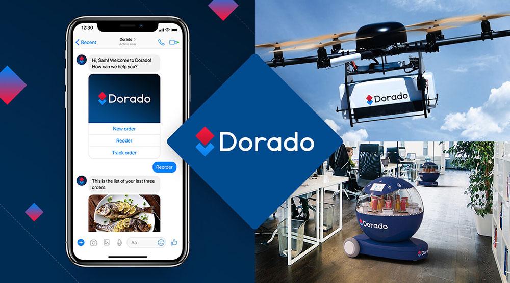 Dorado adds fecebook