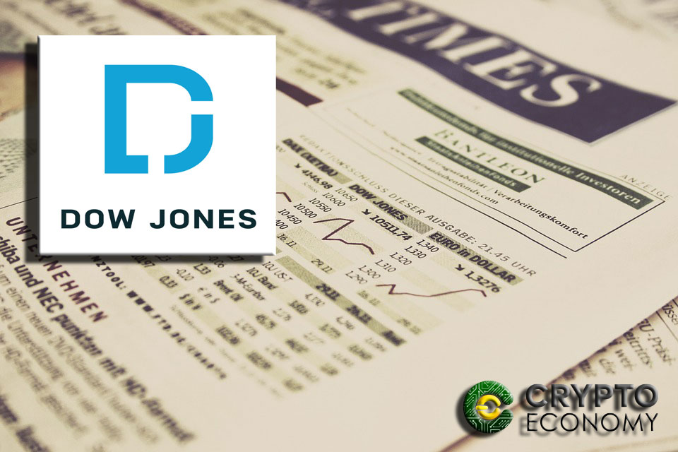 Bitcoin Vs Dow Jones