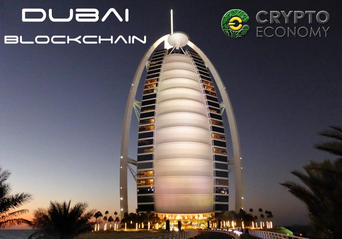 is cryptocurrency legal in dubai