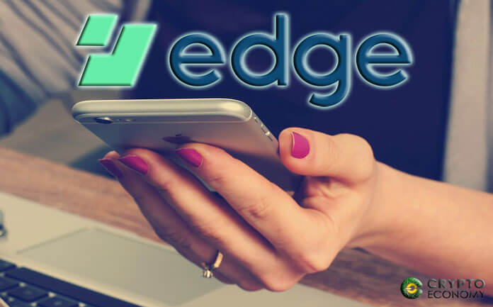 Edge Cryptocurrency Wallet Update Integrates Support for Wyre & Bitrefill