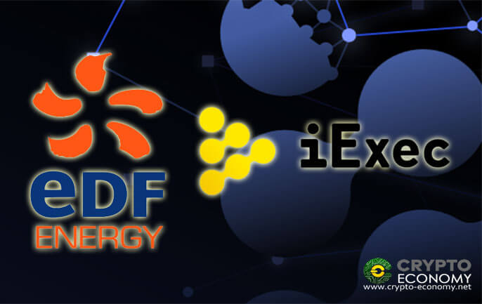 Ethereum [ETH] EDF, the 5th-Largest Electrical Utility Company to Launch Its GPUSPH Software Simulator on iExec Dapp