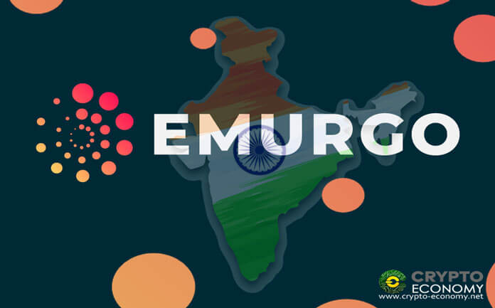 Emurgo Academy officially opens its doors in India for the Cardano [ADA] community
