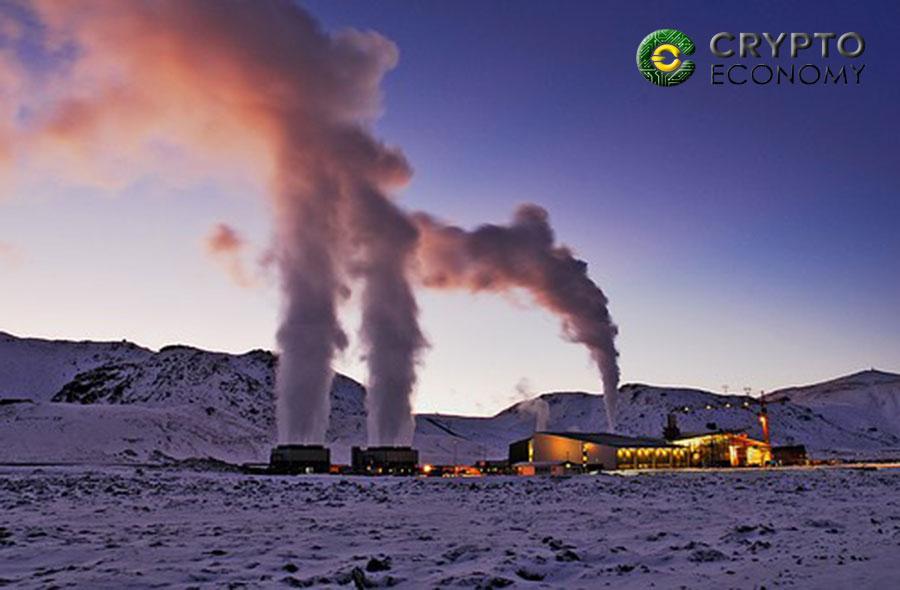 Iceland green energy