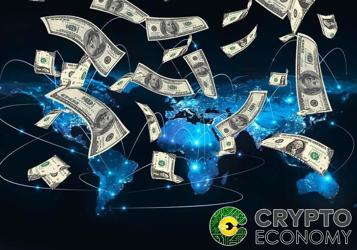 envia y recibe dinero desde cualquier parte del mundo