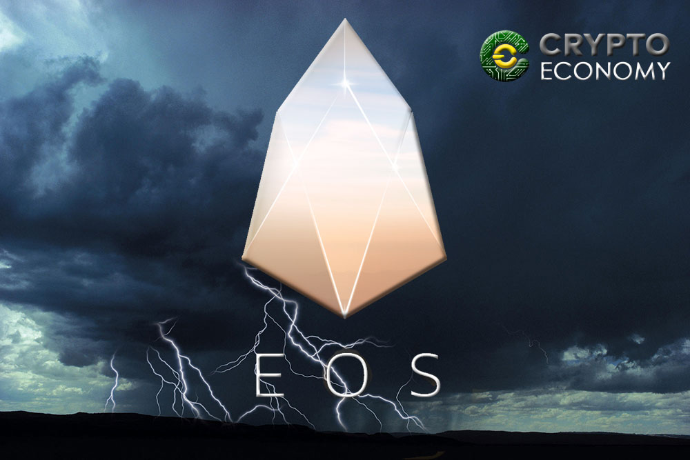 ¿What is Eos?