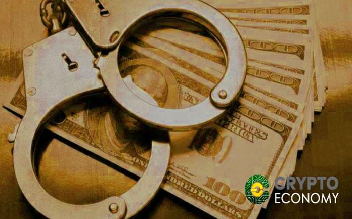 Financing terrorism with dollars
