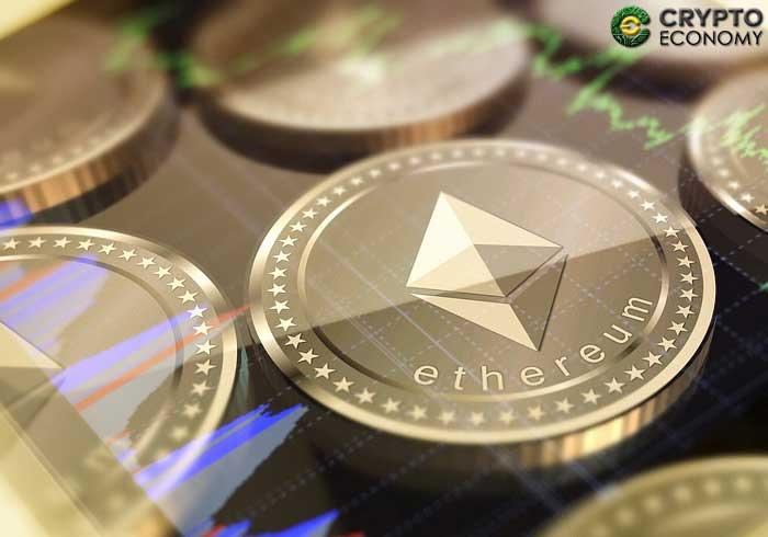 Ethereum price analysis ETH